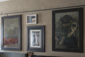 N° de l'image 11956764<br/><b>Reportage: 11956759 - Handmade Fantasies</b><br/>The home of an Italian lamp and fashion designer in Italy<br />living4media / Tamborra, Enza