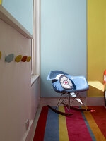 Bildnr.: 11965094<br/><b>Feature: 11963032 - Jahr f&#252;r Jahr</b><br/>Nach zehn Jahren Gestaltung ist K&#252;nstlerin Sue mit ihrem Zuhause fertig, London<br />living4media / Hogan, Sarah