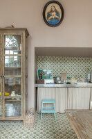 Bildno.: 11977518<br/><b>Feature: 11977480 - Slated for Success</b><br/>Renovation and transformation of a workshop into a home in Kaub, Germany<br />living4media / Scoffoni, Anne-Catherine