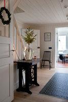 Bildno.: 11990666<br/><b>Feature: 11990664 - Christmas on the Family Farm</b><br/>Celebrating Christmas in Dalum, Sweden<br />living4media / Isaksson, Camilla