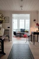 Bildno.: 11990668<br/><b>Feature: 11990664 - Christmas on the Family Farm</b><br/>Celebrating Christmas in Dalum, Sweden<br />living4media / Isaksson, Camilla