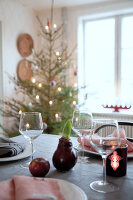 Bildno.: 11990680<br/><b>Feature: 11990664 - Christmas on the Family Farm</b><br/>Celebrating Christmas in Dalum, Sweden<br />living4media / Isaksson, Camilla