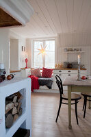 Bildno.: 11990682<br/><b>Feature: 11990664 - Christmas on the Family Farm</b><br/>Celebrating Christmas in Dalum, Sweden<br />living4media / Isaksson, Camilla