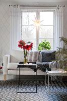 Bildno.: 11990688<br/><b>Feature: 11990664 - Christmas on the Family Farm</b><br/>Celebrating Christmas in Dalum, Sweden<br />living4media / Isaksson, Camilla