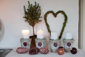 Bildno.: 11990694<br/><b>Feature: 11990664 - Christmas on the Family Farm</b><br/>Celebrating Christmas in Dalum, Sweden<br />living4media / Isaksson, Camilla