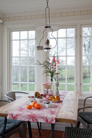 Bildno.: 11990706<br/><b>Feature: 11990664 - Christmas on the Family Farm</b><br/>Celebrating Christmas in Dalum, Sweden<br />living4media / Isaksson, Camilla