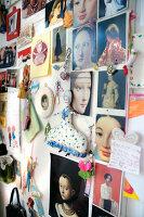 Bildno.: 11991382<br/><b>Feature: 11991357 - Head Hunting</b><br/>Visit to the workshop of a Hamburg artist who makes sculptured portraits<br />living4media / Gewecke, Gudrun