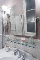 N° de l'image 12084372<br/><b>Reportage: 12084343 - French Cocooning</b><br/>Tiny apartment in Paris proves that style comes in all sizes<br />living4media / Hallot, Olivier