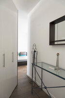 Bildno.: 12237630<br/><b>Feature: 12237615 - Free to Room</b><br/>Lofty home of an artist in Milan<br />living4media / Tamborra, Enza