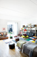 Bildno.: 12273642<br/><b>Feature: 12273611 - A Country Place</b><br/>Ceramics&#39; designer&#39;s home in Denmark<br />living4media / Jacobsen, Bjarni B.