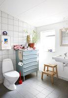 Bildno.: 12273660<br/><b>Feature: 12273611 - A Country Place</b><br/>Ceramics&#39; designer&#39;s home in Denmark<br />living4media / Jacobsen, Bjarni B.