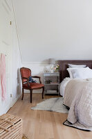 Bildno.: 12291736<br/><b>Feature: 12291704 - Frida&#39;s Magic Touch</b><br/>Family home in Uppsala, Sweden has a touch of luxury<br />living4media / Isaksson, Camilla