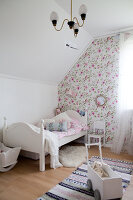 Bildno.: 12291748<br/><b>Feature: 12291704 - Frida&#39;s Magic Touch</b><br/>Family home in Uppsala, Sweden has a touch of luxury<br />living4media / Isaksson, Camilla