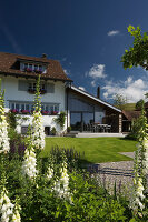 Bildno.: 12293432<br/><b>Feature: 12293430 - Pastoral Idyll</b><br/>Ancient farmhouse gets a makeover in the province of Bern, Switzerland<br />living4media / Giovanelli, Francesca