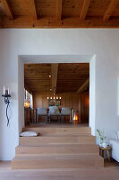 Bildno.: 12293482<br/><b>Feature: 12293430 - Pastoral Idyll</b><br/>Ancient farmhouse gets a makeover in the province of Bern, Switzerland<br />living4media / Giovanelli, Francesca