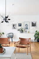 Bildno.: 12309020<br/><b>Feature: 12308982 - Stylish Space</b><br/>Renovated 1960s house near Stockholm, Sweden<br />living4media / M&#246;ller, Cecilia