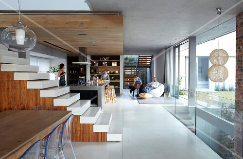 Breathtaking house in Cape Town, South Africa