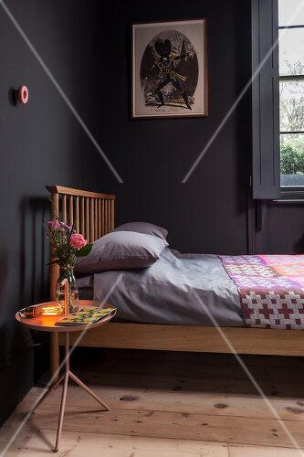 Transforming a London studio into a one-bedroom wonder