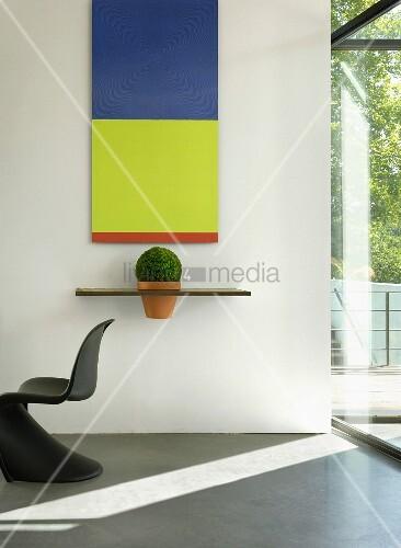 Ausstellungsraum für moderne Kunst (Kunstgalerie Eric Linard ...