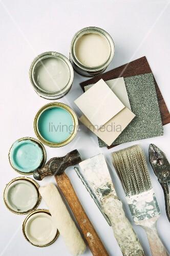 offene farbt pfe oberfl chenmuster und verschiedenes. Black Bedroom Furniture Sets. Home Design Ideas