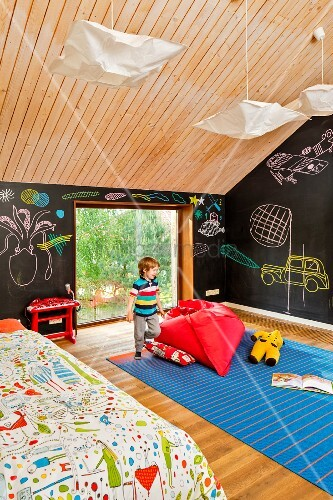 kinderzimmer teppich junge sch nes zuhause 55. Black Bedroom Furniture Sets. Home Design Ideas