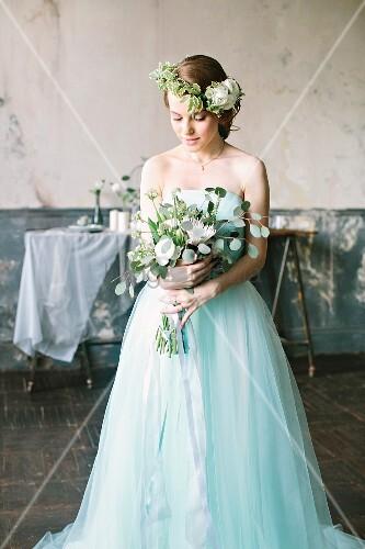 Bride Fairy Tale Russian Bride 100