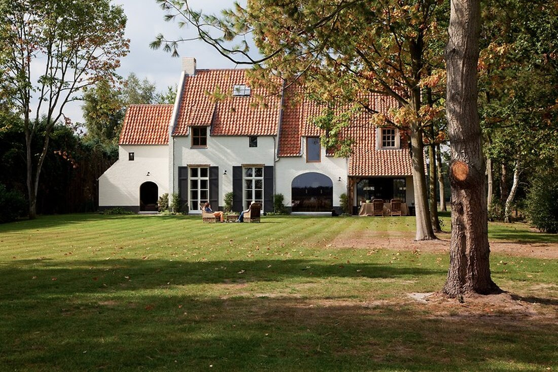Country House Living