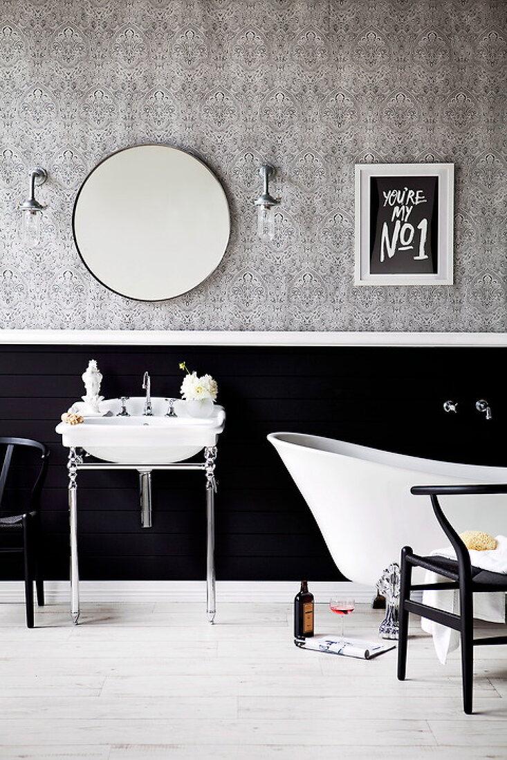 Creative Kitchen, Beautiful Bath