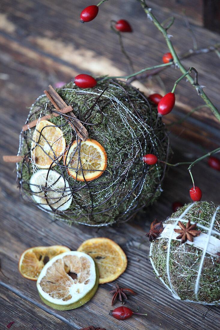 The Fragrance of Christmas