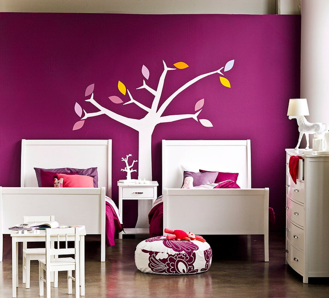 Cool Rooms for Kids