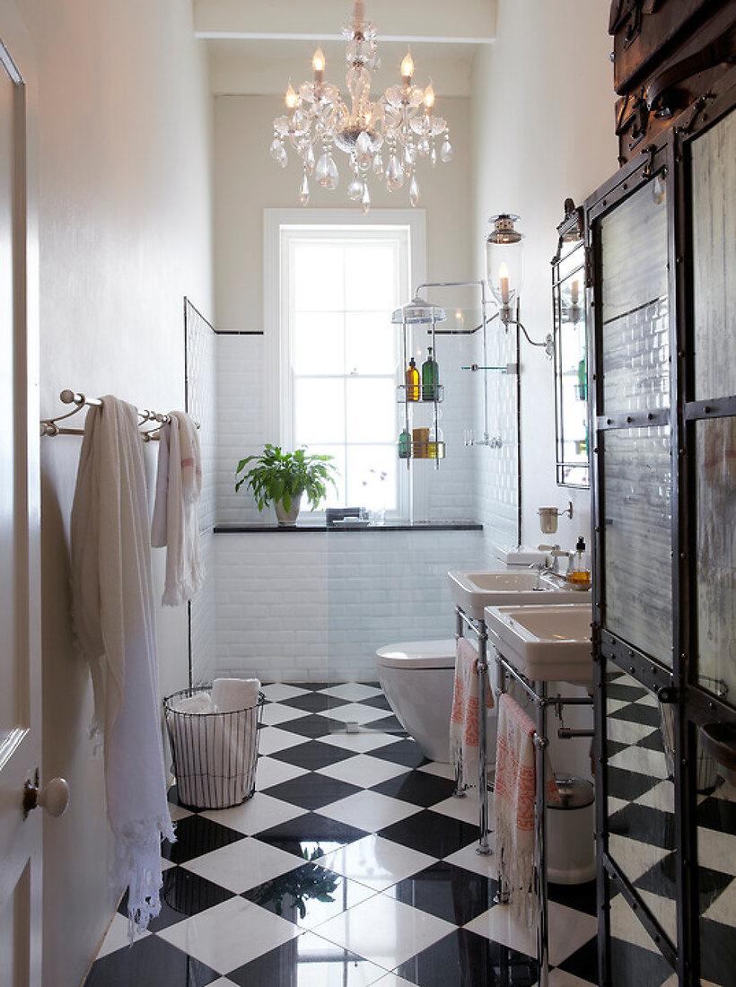 Nostalgie im Badezimmer – Features kaufen – 20 ❘ living20media