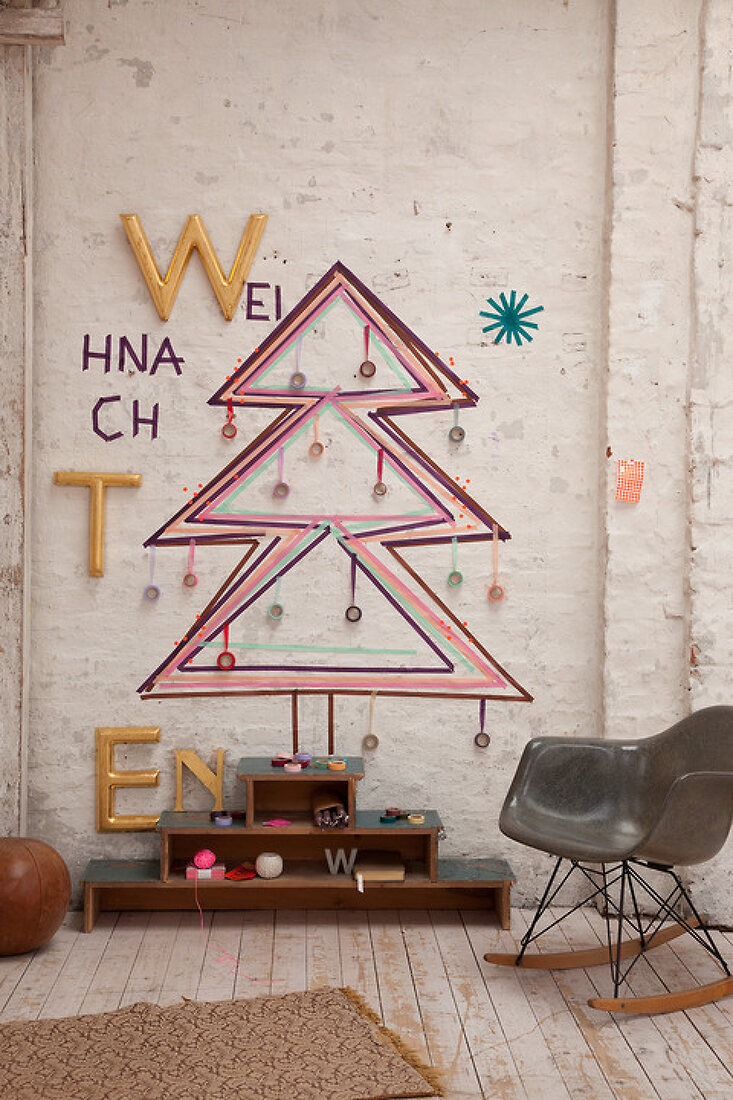 Christmas Trees and More