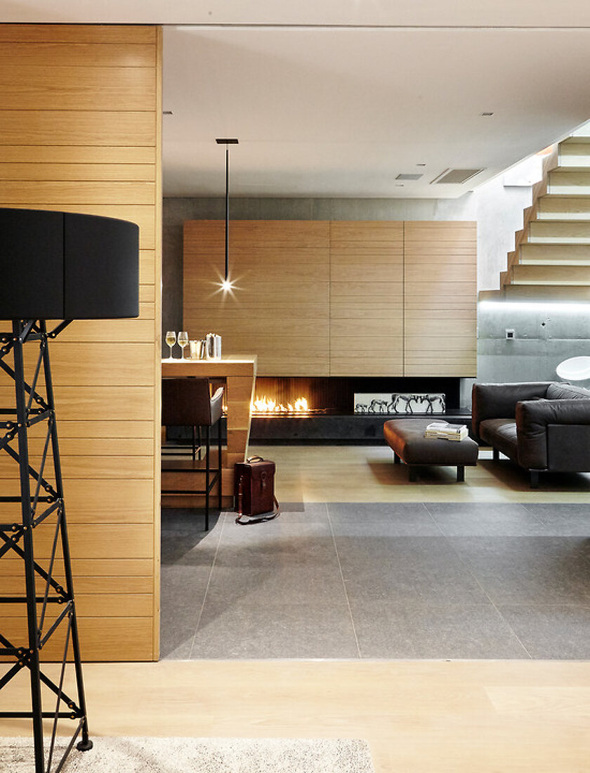 Contemporary Glamour
