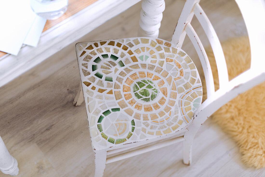 Make a Mosaic