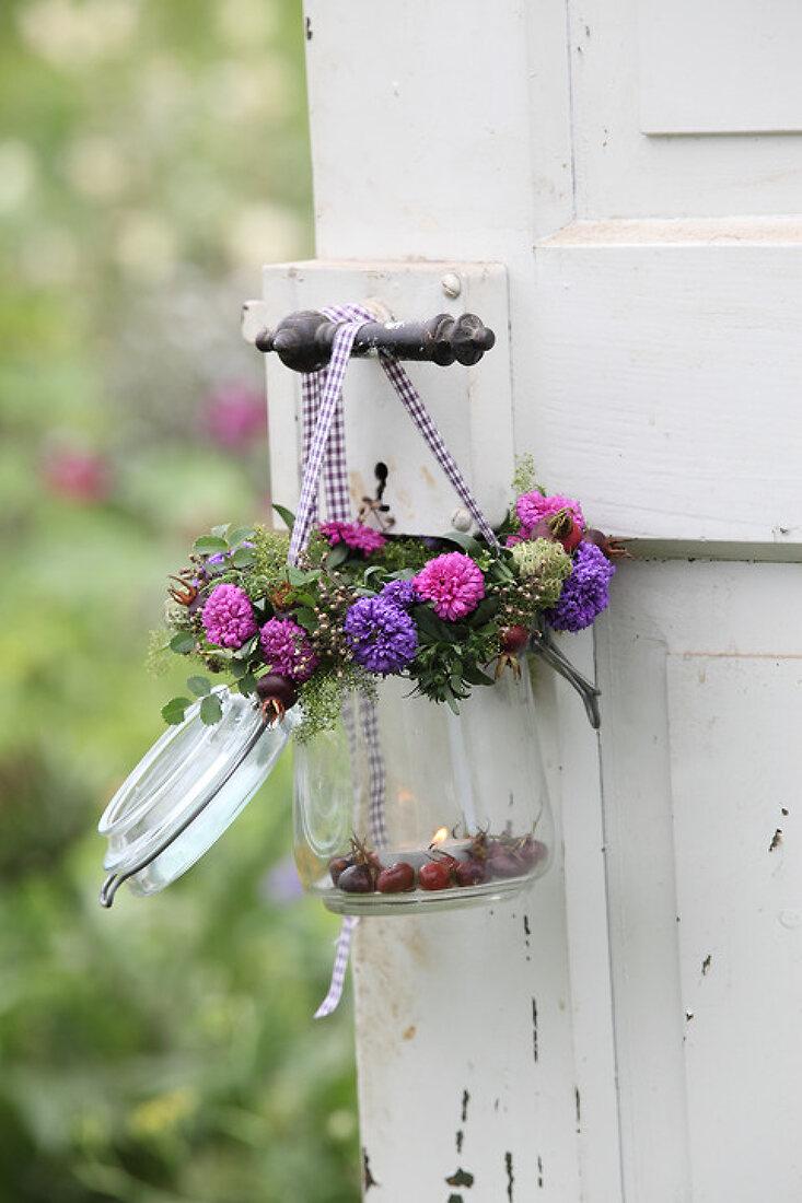 Floral Reverie