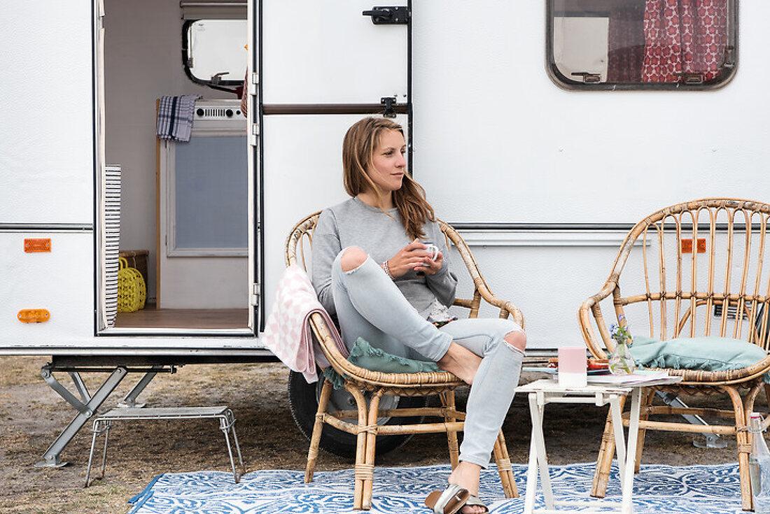 Caravan Comfort