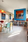 A House Built for Art