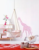 Kids' Rooms Made Easy