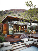 Marataba Trails Lodge