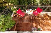 Balcony Delux