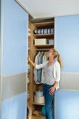Create a Closet