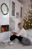 Christmas in Skellefteå