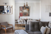 A Parisian Renovation