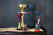 Candlestick Cup