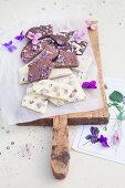 Varied Violets