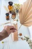 Ikebana DIY