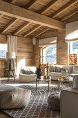 Chalet-Cocooning