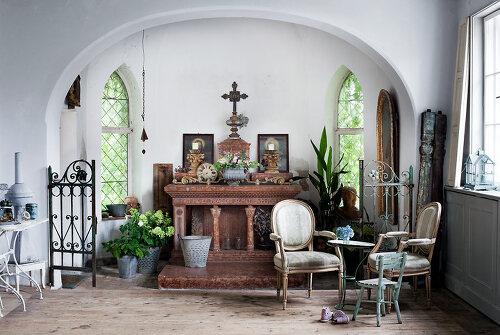 Das Märchenkloster