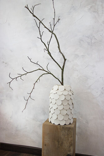 From Vessel to Vase