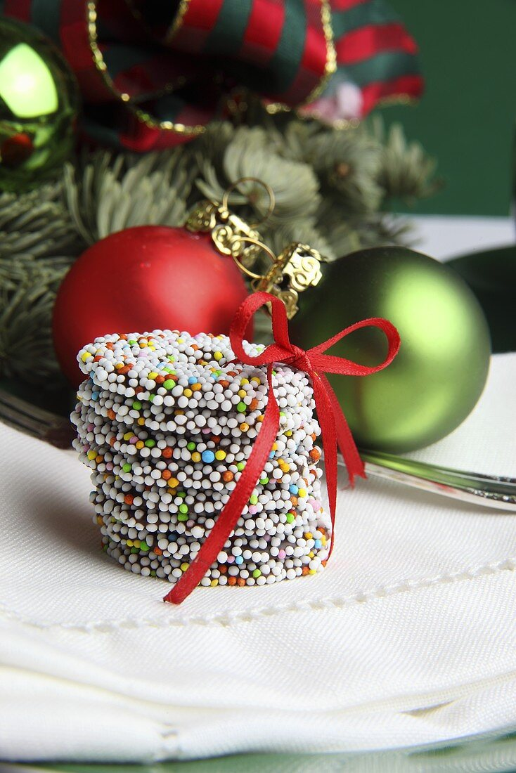Jazzies as a Christmas gift